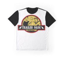 Jurassic Trailer Park Boys T Shirt Graphic T-Shirt