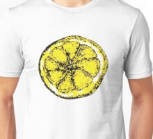 Lemon (Stone Roses inspired design) Unisex T-Shirt