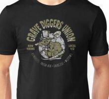 Grave Diggers Union Unisex T-Shirt
