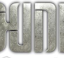 Houdini Sticker