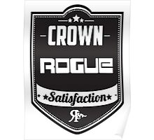 ROGUE CROWN Poster