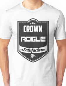 ROGUE CROWN Unisex T-Shirt