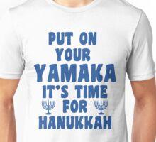 Put On Your Yamaka Unisex T-Shirt