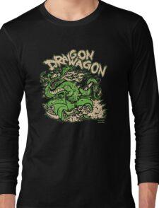 Dragon Wagon Long Sleeve T-Shirt