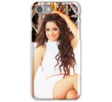 Camila on the TODAY Show iPhone Case/Skin