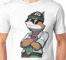 SnoopPuggyPugg | StarFox Logo Design Unisex T-Shirt