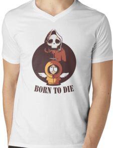 South Park Mens V-Neck T-Shirt