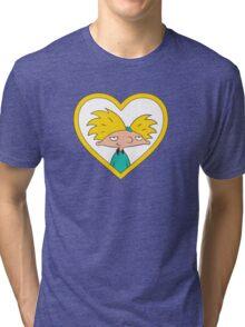 Arnold, My Love Tri-blend T-Shirt