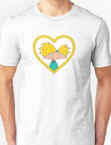 Arnold, My Love T-Shirt