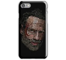 We are the Walking Dead iPhone Case/Skin