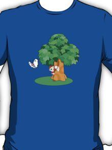 Bye Bye Butterfree, ooooohh wait T-Shirt