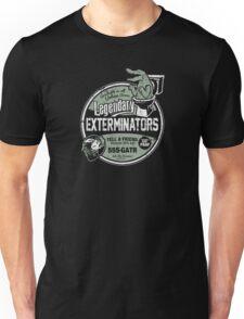 Legendary Exterminators Unisex T-Shirt
