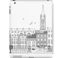 Dublin iPad Case/Skin