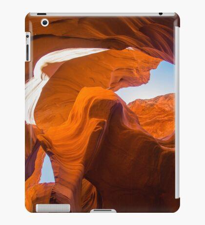 Incredible Natural Art - Travel Photography iPad Case/Skin