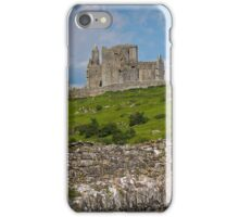 Rock of Cashel - County Tipperary - Ireland iPhone Case/Skin