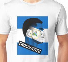 CHOCOLATITO Unisex T-Shirt