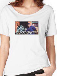Daaaamn! Women's Relaxed Fit T-Shirt
