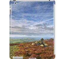 Rocky Outcrop iPad Case/Skin