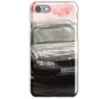 Holden Burnout  iPhone Case/Skin