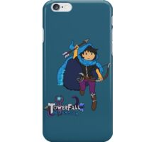 Towerfall Ascension- Last of the Order iPhone Case/Skin