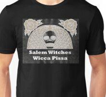 Wicca Pissa Unisex T-Shirt