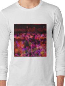 Distant City Long Sleeve T-Shirt