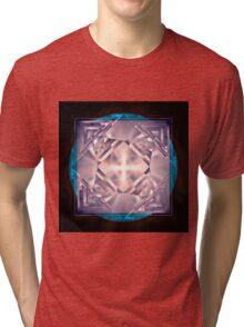 Crystal Clear Tri-blend T-Shirt