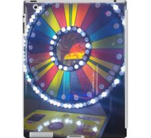 Arcade Wheel iPad Case/Skin