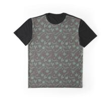 Winter Lace Graphic T-Shirt