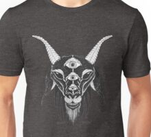 5 Eyes of Satan Unisex T-Shirt