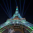 Tour Eiffel - cop21 - 002 by agu-photos