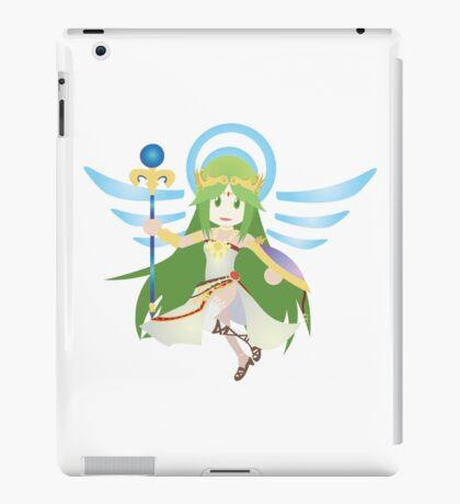 Chibi Palutena Vector iPad Case/Skin