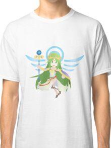 Chibi Palutena Vector Classic T-Shirt