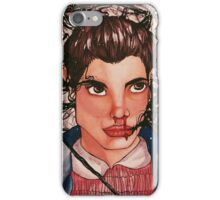 eleven iPhone Case/Skin
