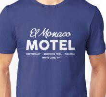 El Monaco Motel 1969 Music Festival Unisex T-Shirt