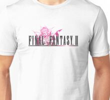 Final Fantasy II Unisex T-Shirt
