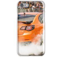HSV GTS Powerskid iPhone Case/Skin