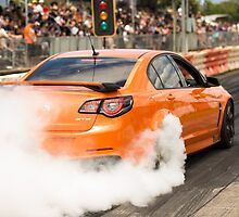 HSV GTS Powerskid by one4images
