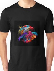 Katz in Kolorz Unisex T-Shirt