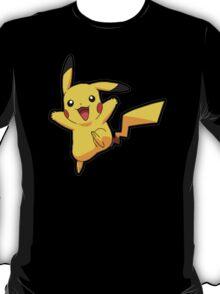 Pikachu. T-Shirt