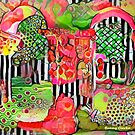 Candy Land Dreams by Bunny Clarke