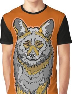 Coyote Graphic T-Shirt