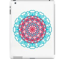 Modern Mandala Art 16 iPad Case/Skin