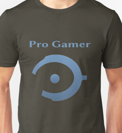 Pro Gamer - Halo - (Designs4You) - Gaming Unisex T-Shirt