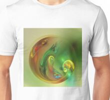 Nativity - an abstract image Unisex T-Shirt