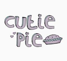 Cutie Pie! by Kittymittens12