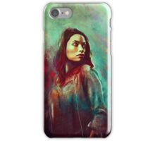 Always There iPhone Case/Skin