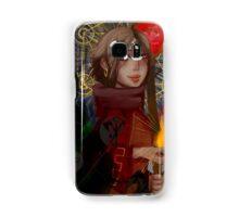 Harani Tarot Samsung Galaxy Case/Skin