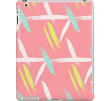 Pink fantasy iPad Case/Skin