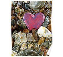 Love Rock Poster